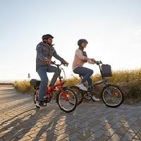 Descobrir o Funchal de bicicleta!