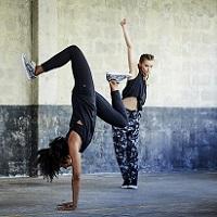 Duas semanas de aulas de Dance Fit!