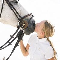 Como aprender a montar a cavalo?