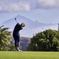 1 mês de aulas de Golfe para 2 pessoas
