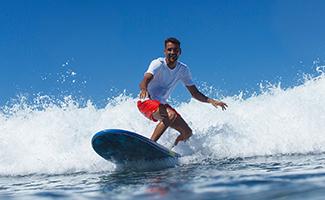 Surf  Windsurf  Kitesurf