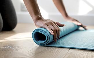 Gym e pilates