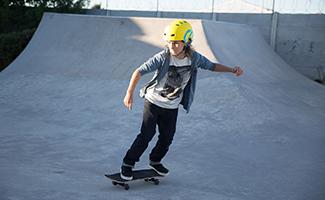 Patins &                Skate